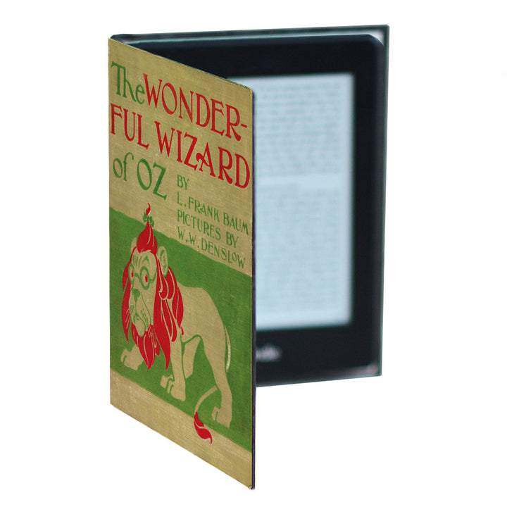 Wizard of Oz - Kindle Paperwhite