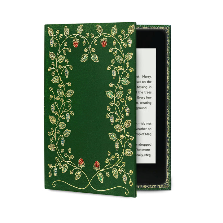 Classic Green My Book / Universal Case