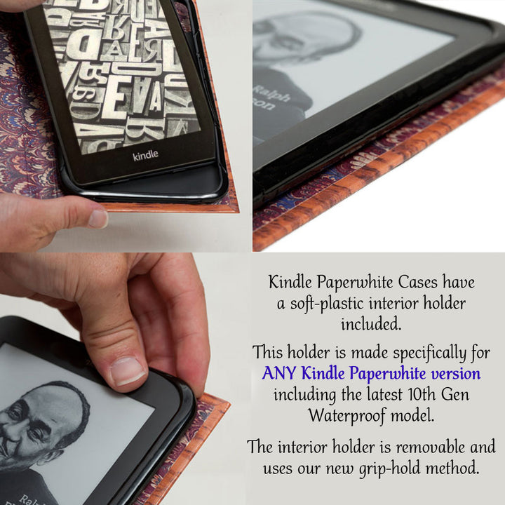 Harry Potter Gryffindor Themed / Kindle Paperwhite