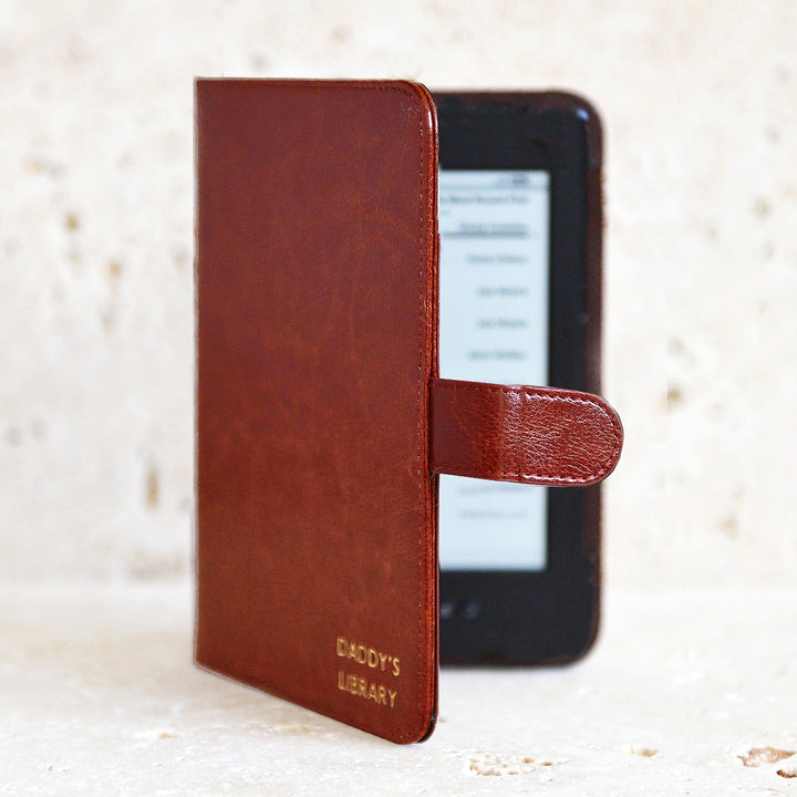 Vegan Leather Case - Kindle Paperwhite
