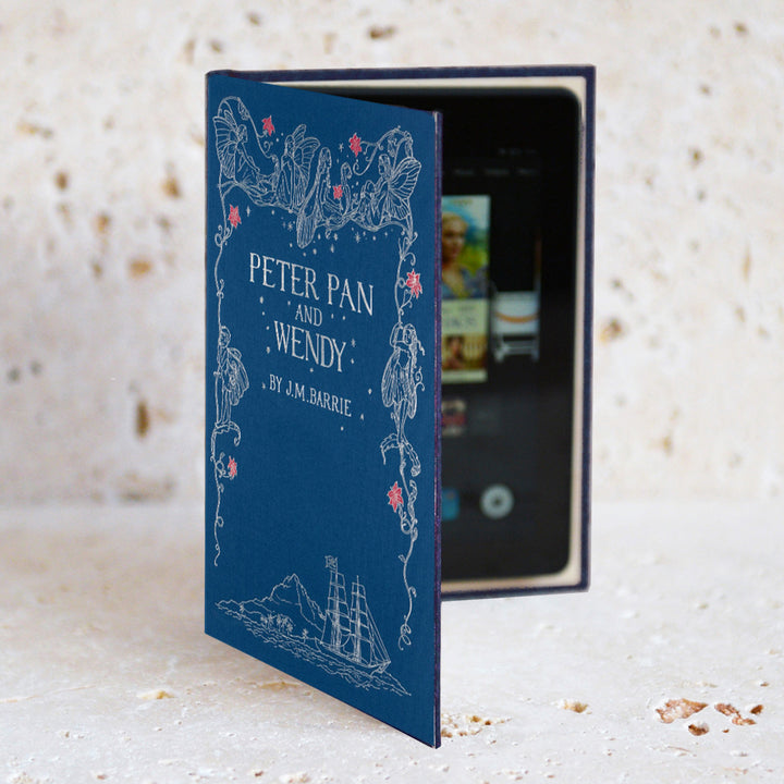 Peter Pan / Universal Case