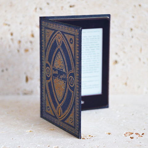 Book of Spells - Ravenclaw Themed