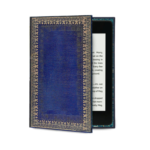 Classic Blue My Book / Universal Case