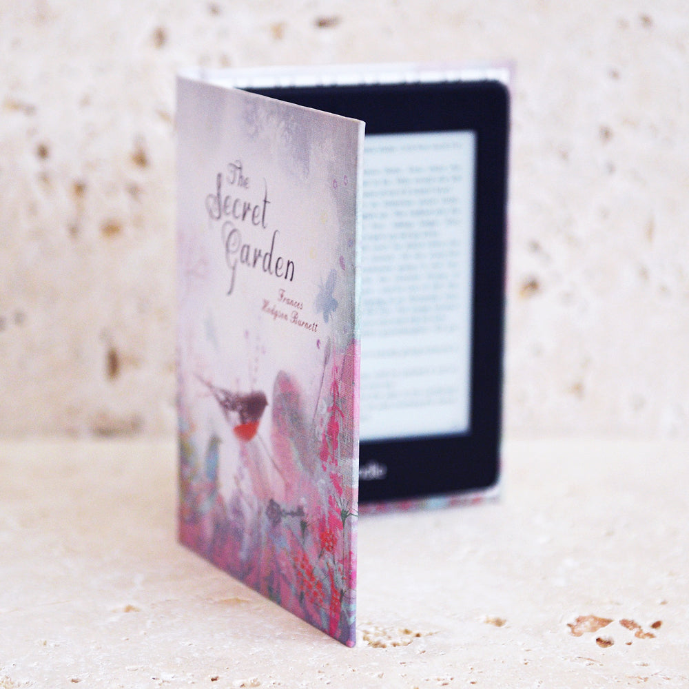 The Secret Garden - Kindle Paperwhite