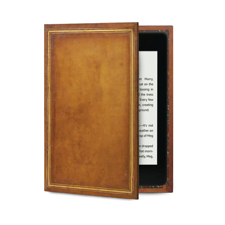 Classic Brown My Book / Universal Case