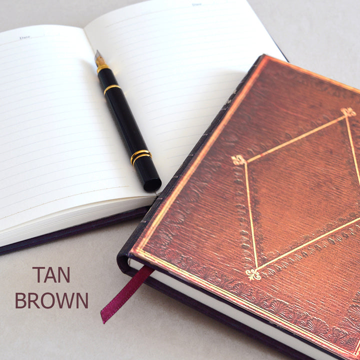 Custom Classic Book Notebooks - Various Designs