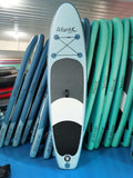 10'6 iSUP PACKAGE - BLUE - Atlantic Kayaks & Leisure