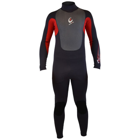 ARCTIC 5/4/3mm GBS WINTER WETSUIT - Atlantic Kayaks & Leisure