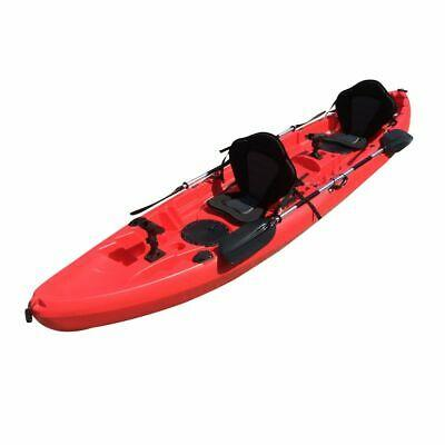 Atlantic Explore - Red - Atlantic Kayaks & Leisure