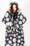SITTINGSUIT ROBE - DAISY (LIMITED EDITION) - Atlantic Kayaks & Leisure