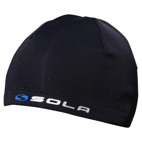 SOLA 2MM SUPERSTRETCH BEANIE - Atlantic Kayaks & Leisure