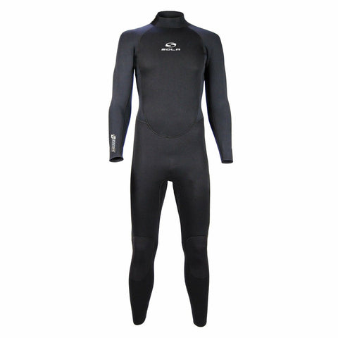 SOLA BLAZE MENS 5/4 FULLSUIT - Atlantic Kayaks & Leisure