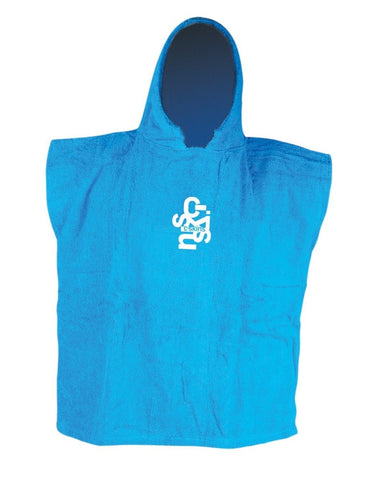CHANGING ROBE JUNIOR - Atlantic Kayaks & Leisure