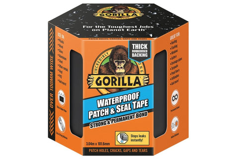 GORILLA PATCH & SEAL TAPE - Atlantic Kayaks & Leisure