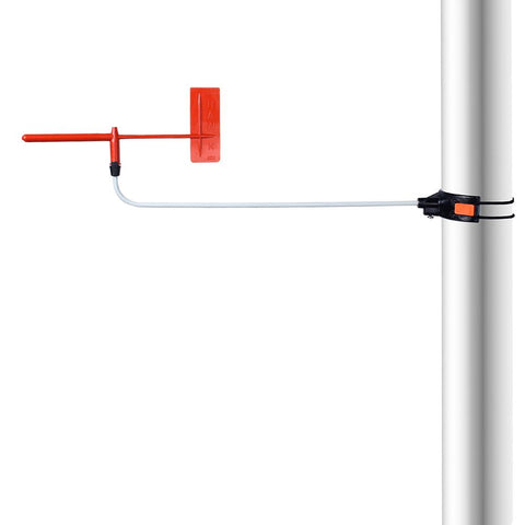 LITTLE HAWK Mk2 WIND INDICATOR - Atlantic Kayaks & Leisure