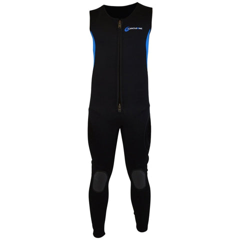 MENS 3/2mm CANOEING/KAYAKING LONG JOHN WETSUIT - Atlantic Kayaks & Leisure