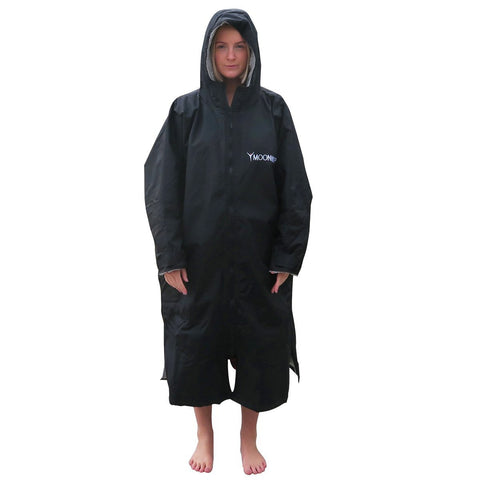 MOONWRAP WATERPROOF CHANGING ROBE - LONG SLEEVE - Atlantic Kayaks & Leisure
