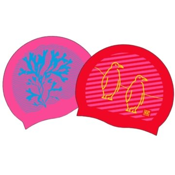 SILICONE SWIM CAP - Atlantic Kayaks & Leisure