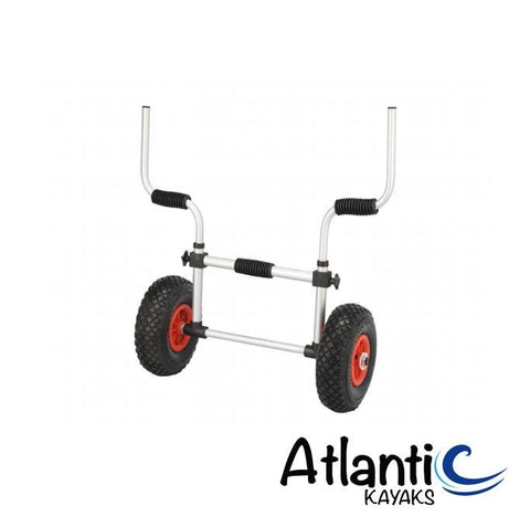 SIT ON TOP KAYAK TROLLEY - Atlantic Kayaks & Leisure