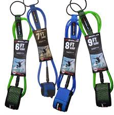 SOLA SURF LEASH (VARIOUS SIZES) - Atlantic Kayaks & Leisure