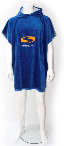 SOLA TOWEL ROBE - Atlantic Kayaks & Leisure