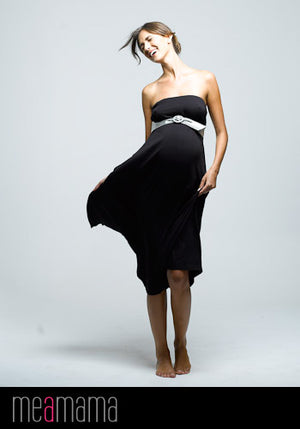 The Maxi Skirt/Dress