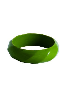 Bangle Forest Green