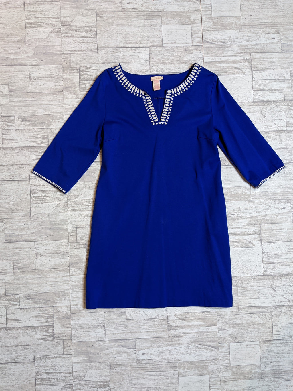 COLLETTE | TUNIC