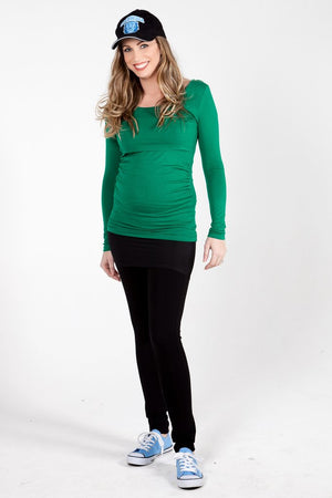 MILKBAR LOVE TOP | SIZE L | EGG Maternity