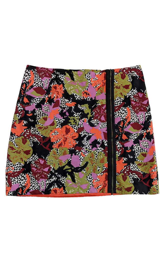 JANE LAMERTON | Mini Skirt Sz 12