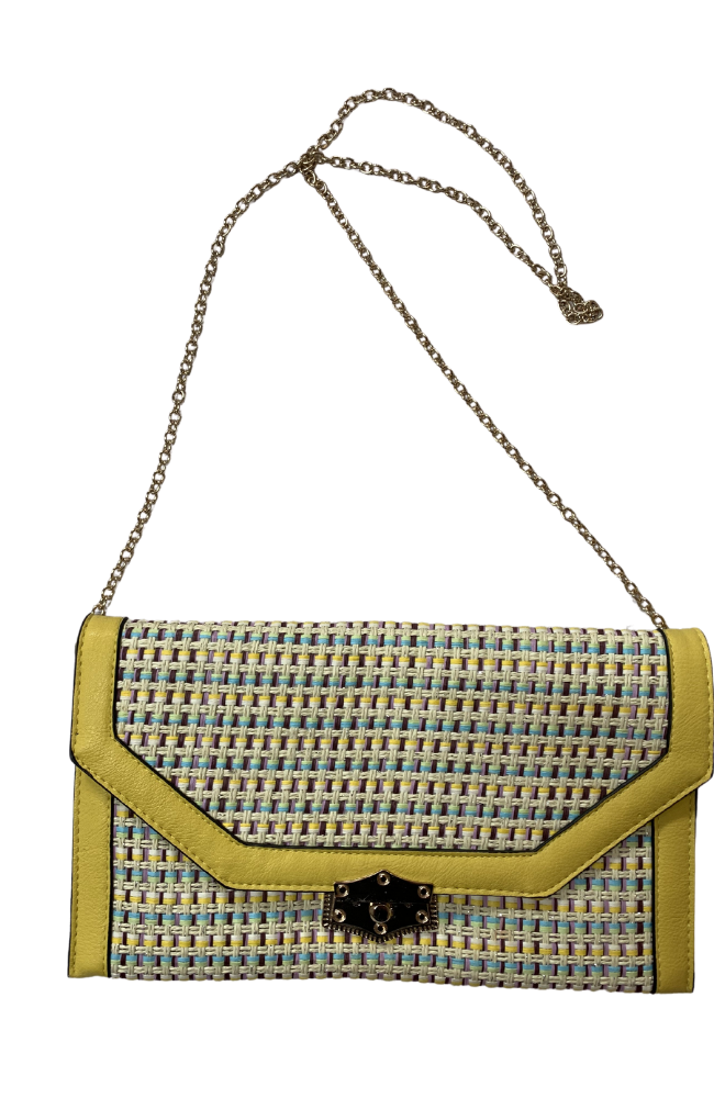 THE GORGEOUS COLLECTIVE | X-Stitch Bag