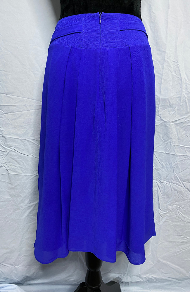 VERONIKA  MAINE | Skirt Sz 10