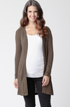 Harwood Long Line Cardigan