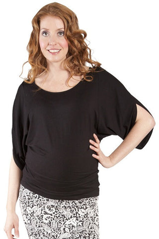Slouch Sleeve Top