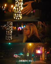 Load image into Gallery viewer, Snapfocal Anamorphic Bokeh & Flare Filter