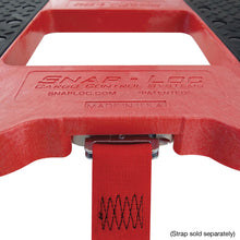 Load image into Gallery viewer, 1,600 lb Extreme-Duty E-Track Dolly Red