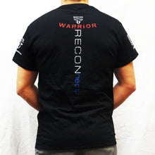 SNAP-LOC WARSHIRT  - WARRIOR RECONnect