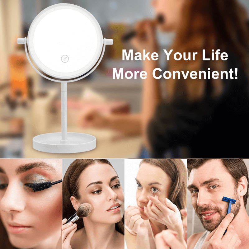 Best Affordable Vanity Mirror With Lights