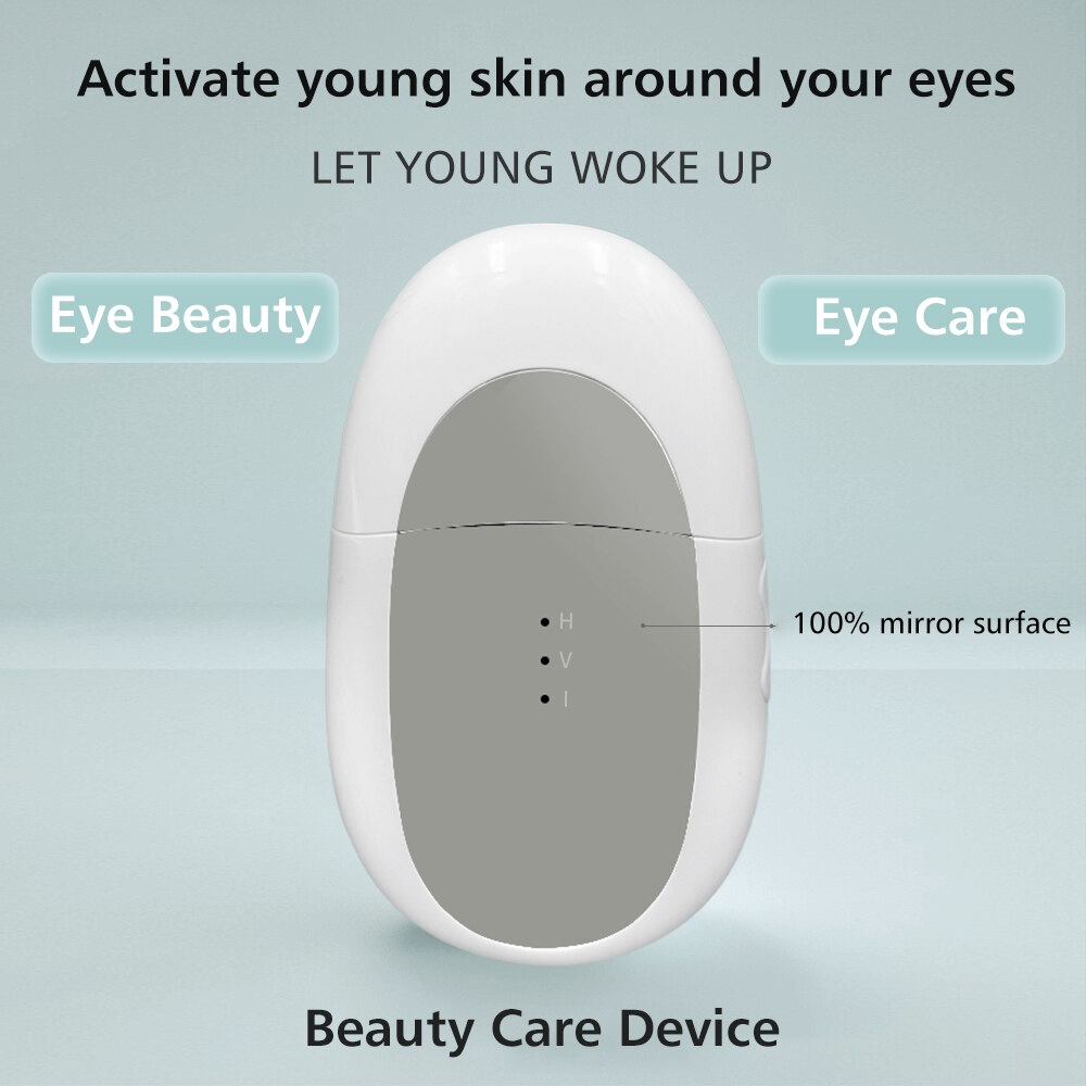 Can Massage Reduce Eye Bags