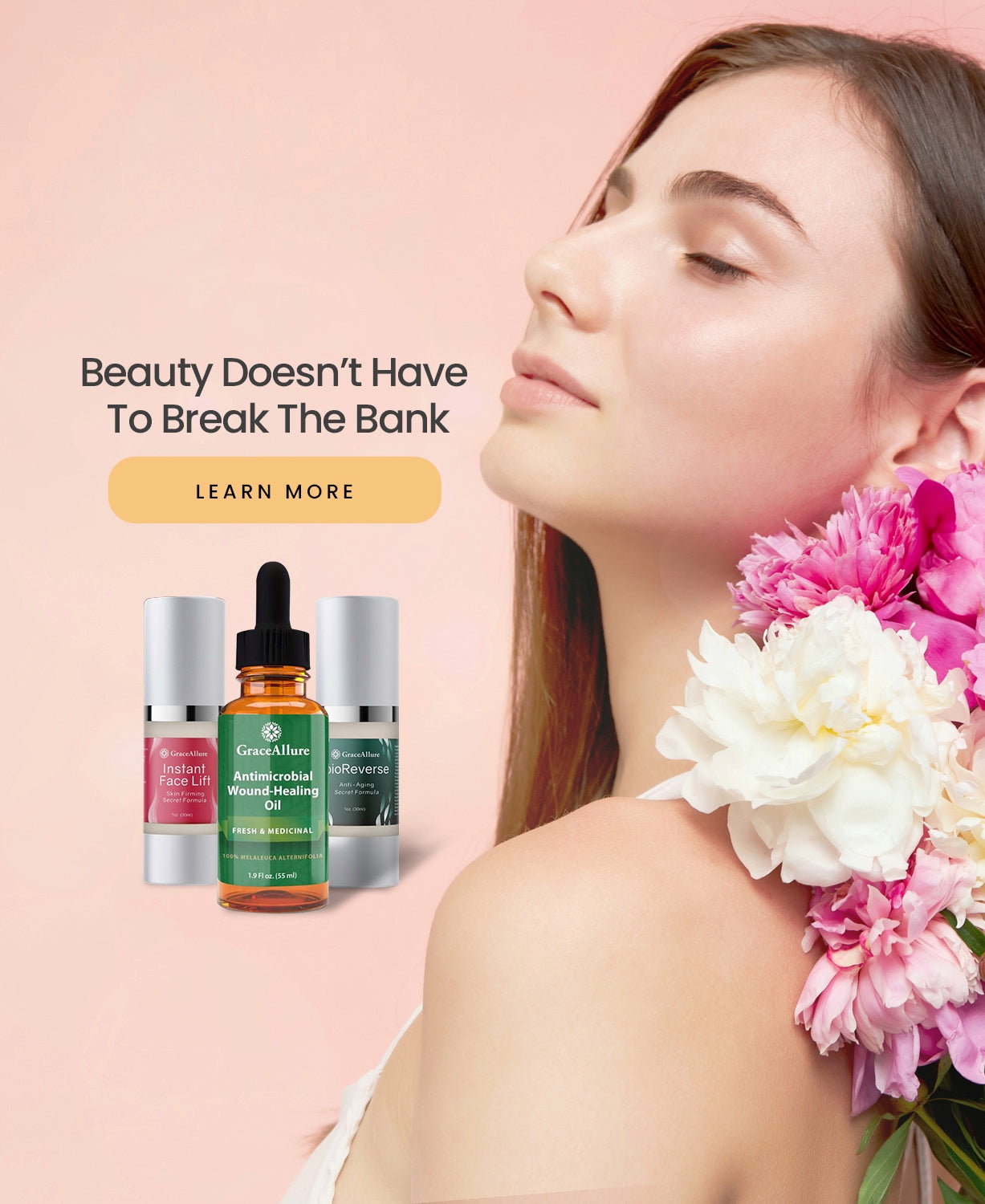 Beauty Doesnt Have To Break The Bank