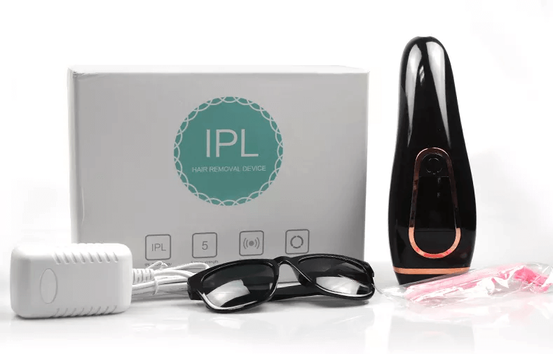 Ipl Laser Hair Removal Effectiveness
