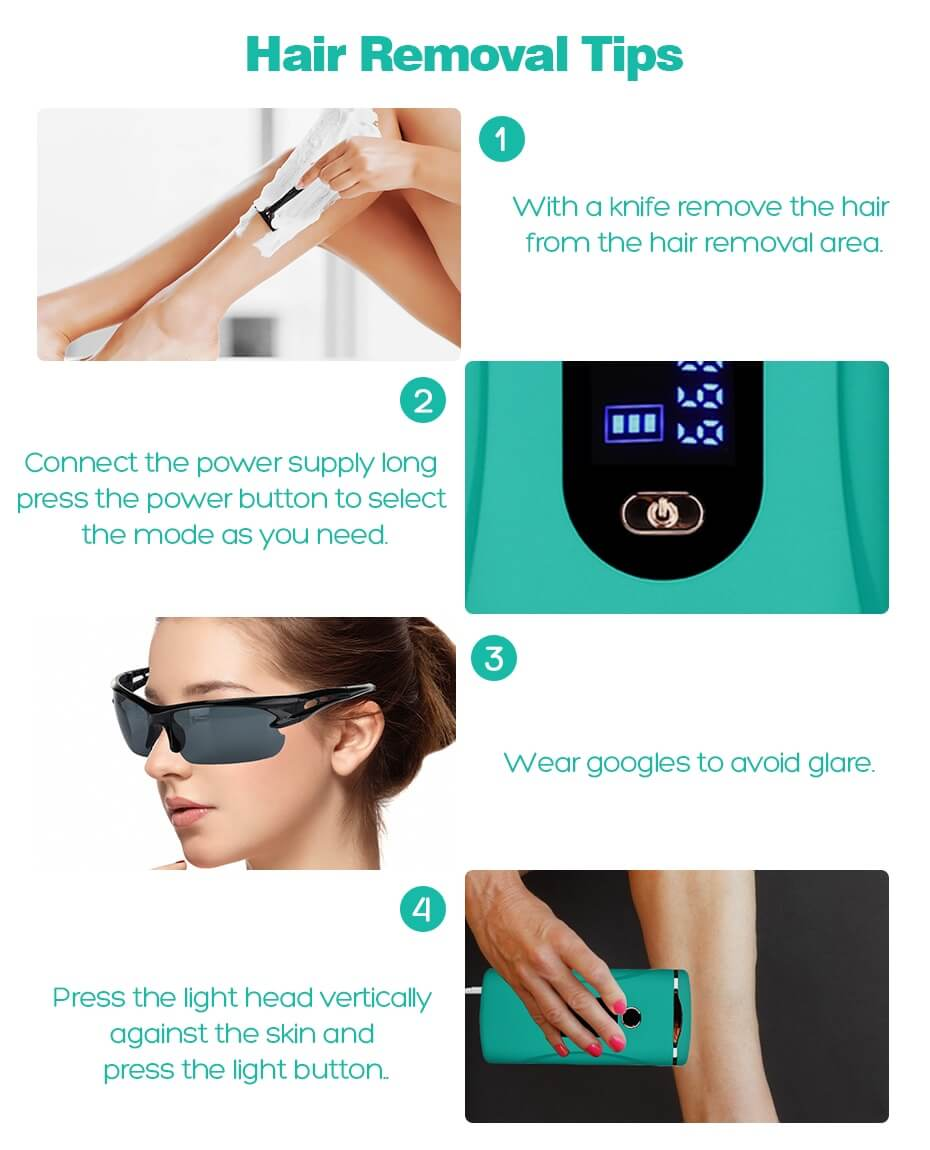 Is Ipl Hair Removal Permanent