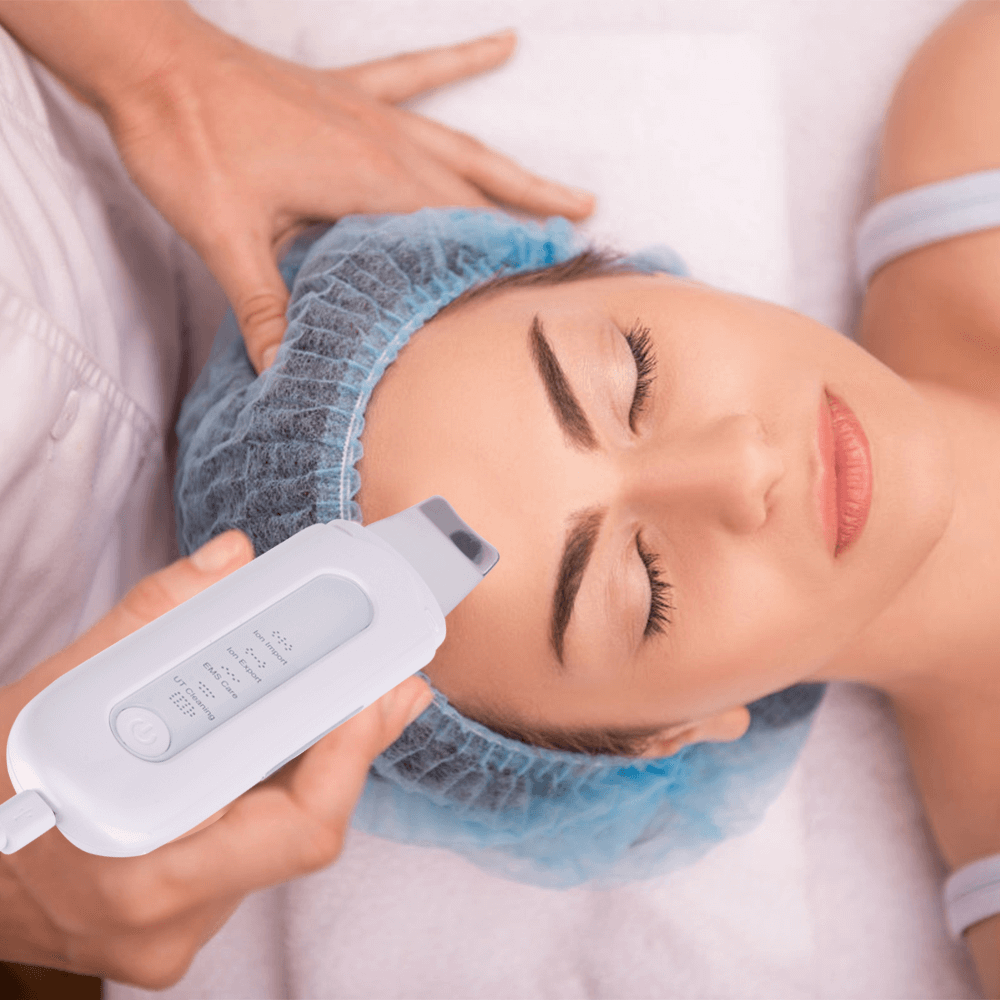 What Is The Best Ultrasonic Skin Scrubber