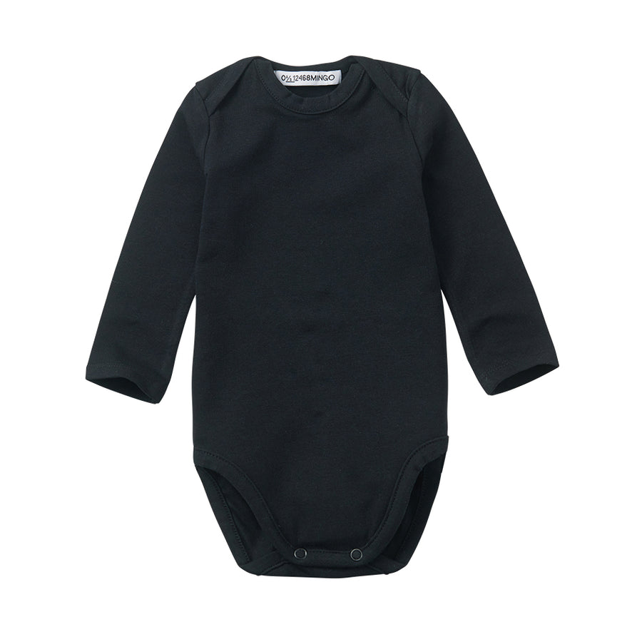 Basics Bodysuit  Black