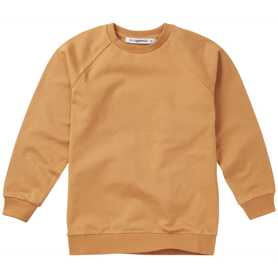 SS21 Long Sleeve Light Ocher