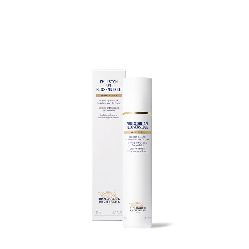 Emulsion Gel Biosensible