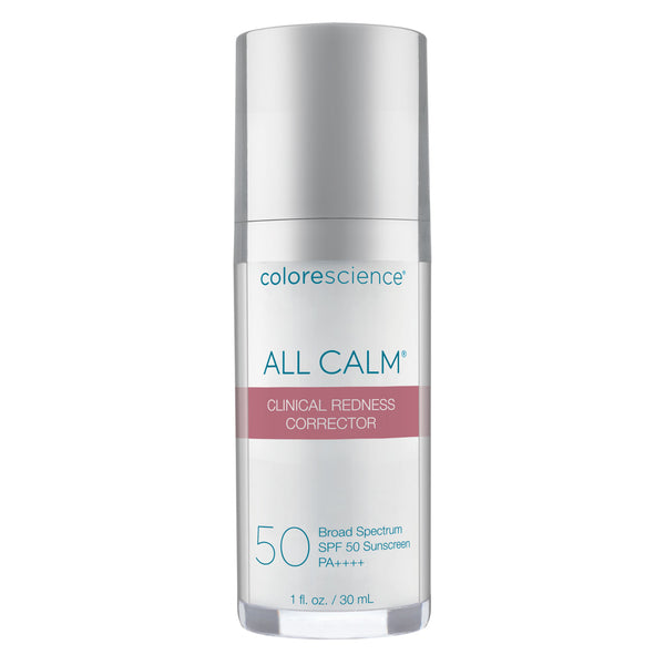 All Calm Sunscreen SPF50