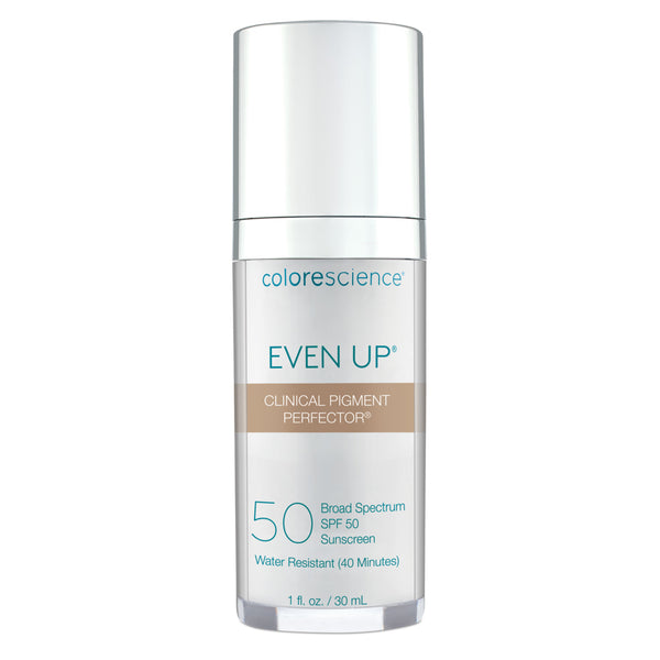 Even Up Sunscreen SPF 50