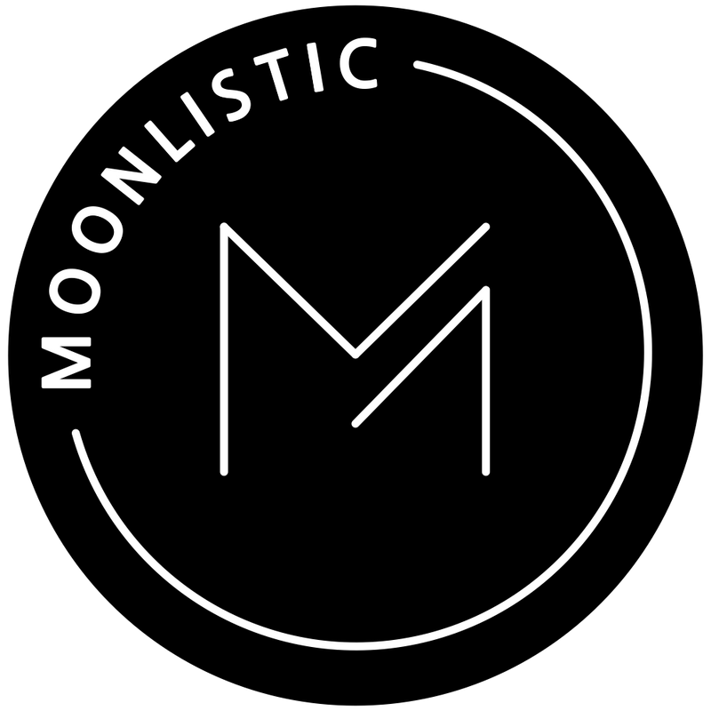 Fine jewelry, high-quality crystals, and several metaphysical items are available to support your spiritual needs or just to remind you of your intentions!  Moonlistic is a women-owned small business that proudly donate a percentual of all the sales to non-profit organizations that serve Animal causes.