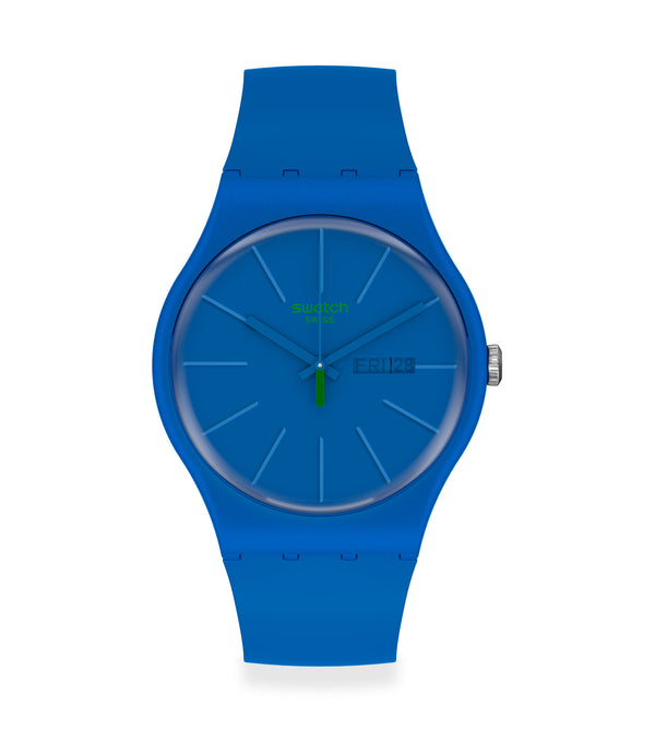 Swatch orologio Beltempo Originals New Gent 41mm quarzo SO29N700 - Gioielleria Capodagli